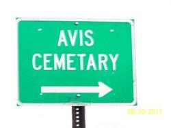 Avis Cemetery