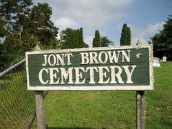 Jont Brown Cemetery