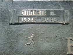 William Havon Bill Bruton