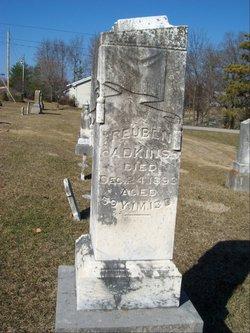 Reuben Adkins