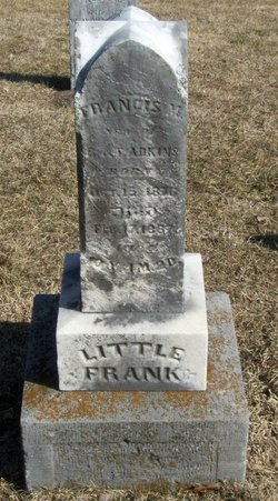 Francis M. Little Frank Adkins