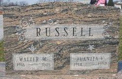 Walter McGill Russell