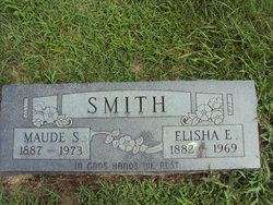 Maude <i>Shinn</i> Smith
