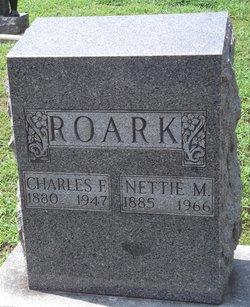Charles F Roark