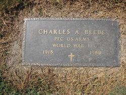 Charles A. Beebe
