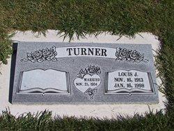 Louis Jacob Turner