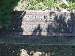 Mary <i>Blacker</i> Wilkes