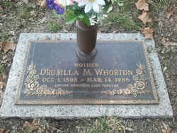 Drusilla Moore <i>Bryson</i> Whorton