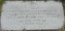 Anita M Baughman