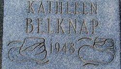 Kathleen Belknap