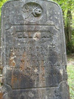 Ella A <i>Price</i> Baker