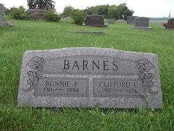 Bonnie Pearl <i>Ellsworth</i> Barnes