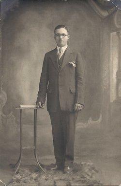 Raymond F Beznoska
