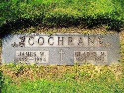 James Wilfred Cochran