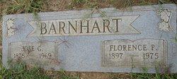 Florence P. <i>Moreno</i> Barnhart