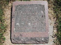Donald Lewis Curtis