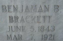 Benjamin B. Brackett