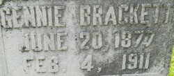 Gennie Brackett