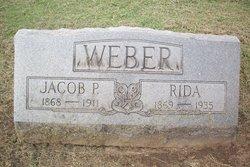 Jacob P. Weber