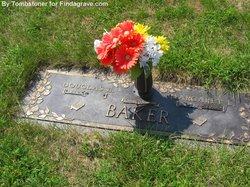 Margaret Lucetta <i>McKinley</i> Baker