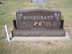 Everett Bondurant
