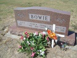 Naomi Bowie
