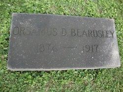 Orsamus D. Beardsley