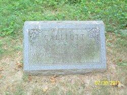 Margaret Mary Maggie Calliott