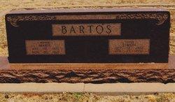 Marie <i>Sembera</i> Bartos
