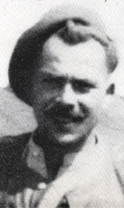 Edmond Lionel Cantin