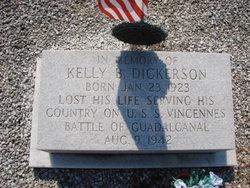 Kelly B. Dickerson