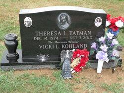 Theresa Lynn Tatman