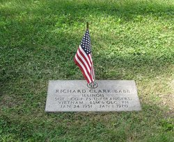 Sgt Richard Clark Babb, Jr