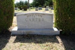 Albert Edward Carter