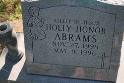 Holly Honor Abrams