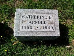 Catherine E. Arnold
