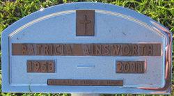 Patricia <i>Wade</i> Ainsworth