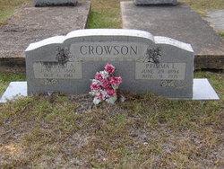 Primma L. Crowson