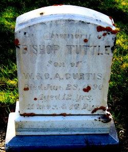Bishop Tuttle Curtis