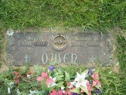 Marjorie Marj <i>McClain</i> Owen