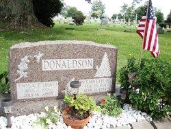 Twila Frances Mae <i>Kerr</i> Donaldson