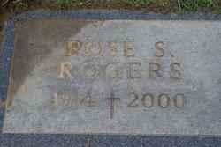 Rose Doyle <i>Smith</i> Rogers