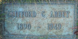 Clifford Guy Abbey