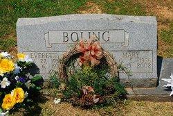 Everette Boling