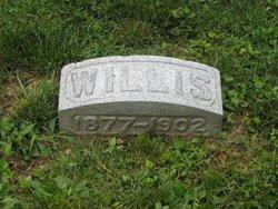 Willis S. Henze