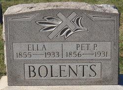 Peter Paul Bolents
