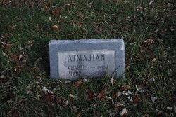 Garabed Charles Atmajian