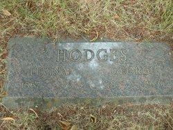 George Adelbert Hodges, Sr