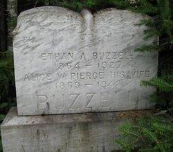 Alice <i>Pierce</i> Buzzell