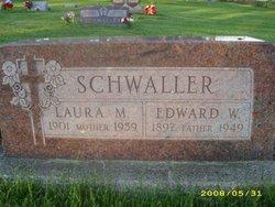 Edward William Schwaller